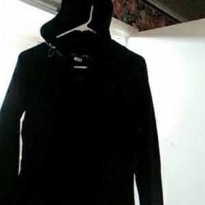 Under armour fleece jacket